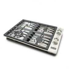 "Zline 30"" Dropin Cooktop with 4 Gas Burners Stainless Steel Kitchen (Rc30)"