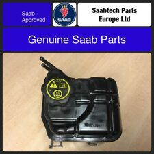GENUINE Saab 9-5 2.8 A28NER A28NET Coolant Expansion Tank and Cap 22953220