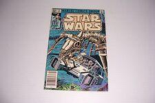 STAR WARS #69 MARCH 1983 MARVEL COMIC BOOK NICE!