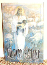 THY WORD IS A LAMP WOMEN'S STORIES OF FINDING LIGHT 1999 1STED LDS MORMON