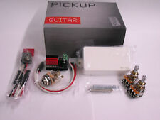 EMG 60 ACTIVE HUMBUCKING PICK-UP WHITE SOLDERLESS