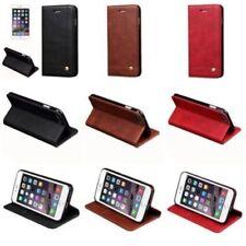 Fundas Para iPhone 7 Plus de piel sintética para teléfonos móviles y PDAs