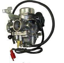 CVK 30mm Carburetor suit Chinese Quad Bike Atomik Krusher 250cc 260cc 300cc etc