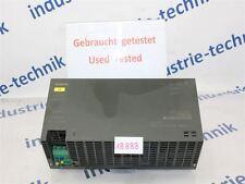 Siemens SITOP power 20 6ep1436-2BA00 Power Supply Stromversorgung