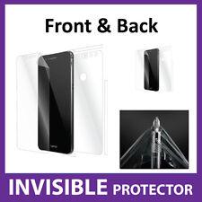 Huawei Honor 8 Screen Protector Fronte e Retro piena copertura INVISIBLE SHIELD