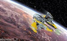 Star Wars Revell 03606 Kit De Construction Modèle Anakin's Jedi Starfighter