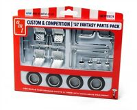 AMT 1957 FANTASY PARTS PACK 1:25 SCALE AMTPP018-NEW