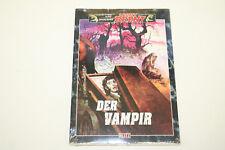 Der Vampir, Band 7 von Dan Shocker (Taschenbuch)