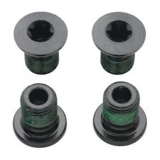Shimano FC-M970 M980 XTR Gear Fixing Chainring Bolts (M8x10.1) Black Y1H598160