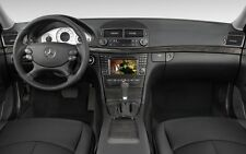 2009 Mercedes-Benz E-Class W211 Video In Motion NVIM TV FREE VIM DVD