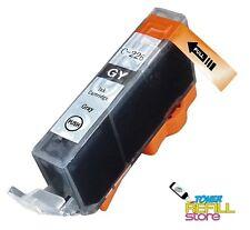 Toner Refill Store™ Compatible Canon CLI-226GY CLI226 Grey Ink Cartridge