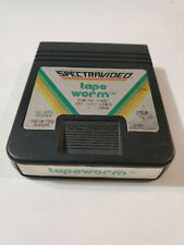 Tapeworm game cart for Atari 2600, tested & works Free shipping Spectravideo