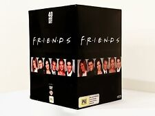 "Friends Complete Series Seasons 1-10 DVD Box Set 2015 New Packaging R4 ""on sale"""