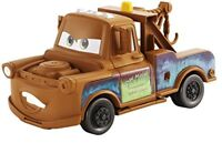 Disney Cars FCW05 Cars 3 Transforming Mater Playset