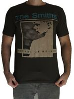 The Smiths Morrissey Hatful Of Hollow T-Shirt Unisex Retro Rock