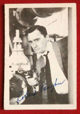 THE MAN FROM UNCLE - Robert Vaughn, Napoleon Solo - A & BC Ltd - Card #02, 1965