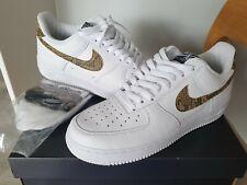 Nike Air Force 1 Low Ivory Snake retro QS white brown grey black sb dunk