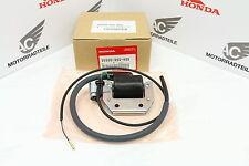 Honda XL 175-350 FL TL CT MT 125-250 Zündspule Original 6 Volt