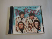 Wild Thing, The Troggs, New