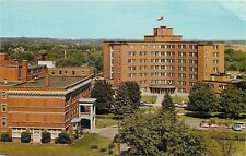 Kitchener-Waterloo Ontario~Hospital~Nurses Residence~1969