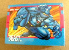 Impel 1992 Complete X-MEN Series 1 100 trading card base set NM + qq Jim Lee