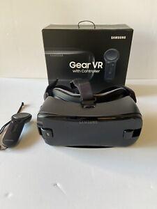 Samsung Gear VR Oculus HMD with Controller   SMR324NZAAXAR