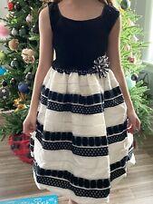 Marmelatta Dress EUC Size 10