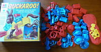 BUCKAROO Spares : 1996 edition :Various Parts Sold Separately Multi Buy Discount