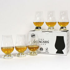 The Glencairn Official Whisky Nosing Glass - Set of 6