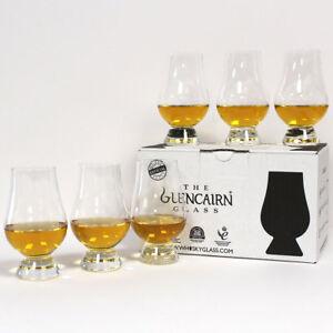 The Glencairn Official Whisky Nosing Glass - Set of 6
