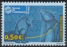 Luxemburg postfris 2004 MNH 1652 - Luxemburgse Beurs 75 Jaar