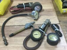 Lot Of Air Tire Gages