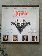 Bram Stokers Dracula (Laserdisc, 1993)