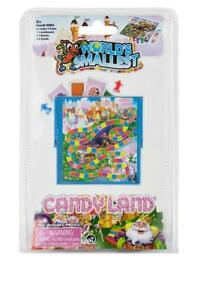 World's Smallest Candyland - Super Impulse