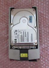 """HP BD146863B3 3.5"""", 146.8Gb, 10K Wide Ultra 320 SCSI Hard Drive 306637-003"""