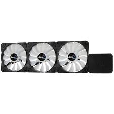 Aerocool - P7-F12 Pro RGB 3er, Gehäuselüfter Hardware/Electronic Aerocool NEW