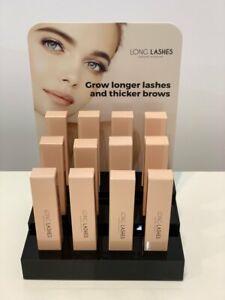 Cangro Long Lashes Eyelash Growth Serum Made in Australia 3.5ml Lash Eyenvy Envy