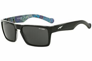 ARNETTE Specialist - sunglasses AN 4204 2269/87 - black on TRANSLUCENT - mens