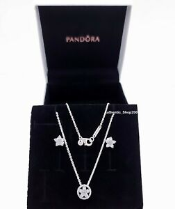 PANDORA Fashion Jewelry Sets for sale | eBay