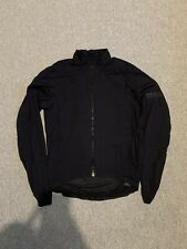 Rapha Pro Team Lightweight Jacket Medium Black