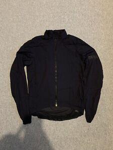 Rapha Pro Team Lightweight Jacket Medium Black