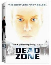 Dead Zone Complete First Season DVD 2001 Region 1 US IMPORT NTSC