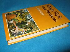 Magic, Myth & Medicine ~ John Camp 1sy HbDj  1973  Fertility rites Folklore MELB
