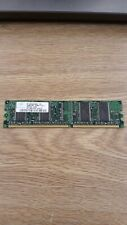 128MB DDR 266MHz CL2.5 Ram Memory Nanya - USED   SSG389