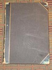 RARE 1867 L'Illustration bound 1/2 year Exposition Universelle Garibaldi Rossini