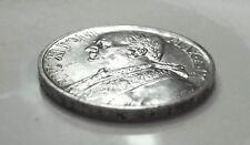 ROMA (Vaticano-Papa PIO XI) 10 Lire 1930 A. IX