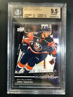 2009-10 Upper Deck John Tavares Young Guns Rookie BGS 9.5
