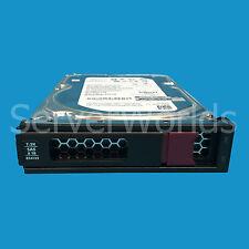 HP 834031-B21 8TB 12G SAS LFF Hard Drive in Apollo Tray 819199-001  HP RENEW!
