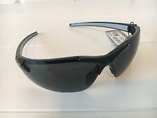 616ee49b13 Borde zorge Marco Negro Non-polarized Humo lente Gafas de seguridad dz116-g2