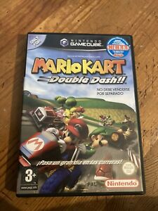 Nintendo Mario Kart: Double Dash (Nintendo GameCube, 2003)